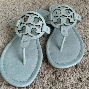 🔅NEW Tory Burch Miller Sandals size 6.5 🔅